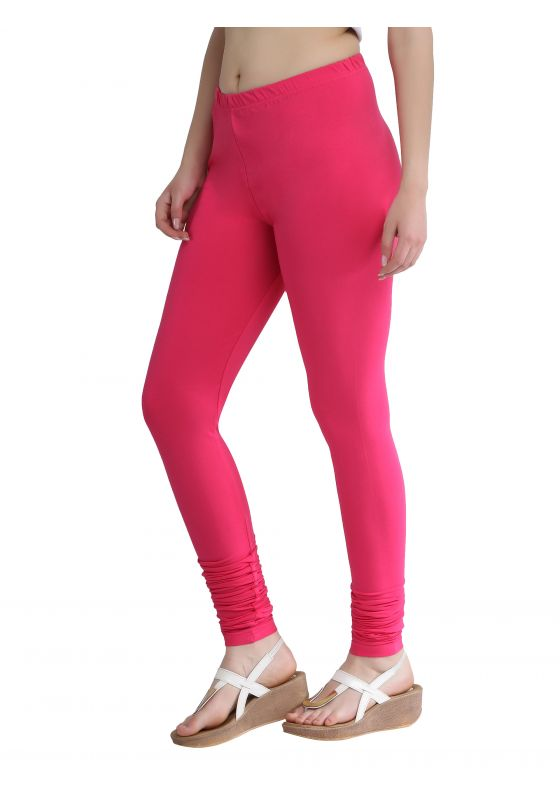 Rani Pink Churidar